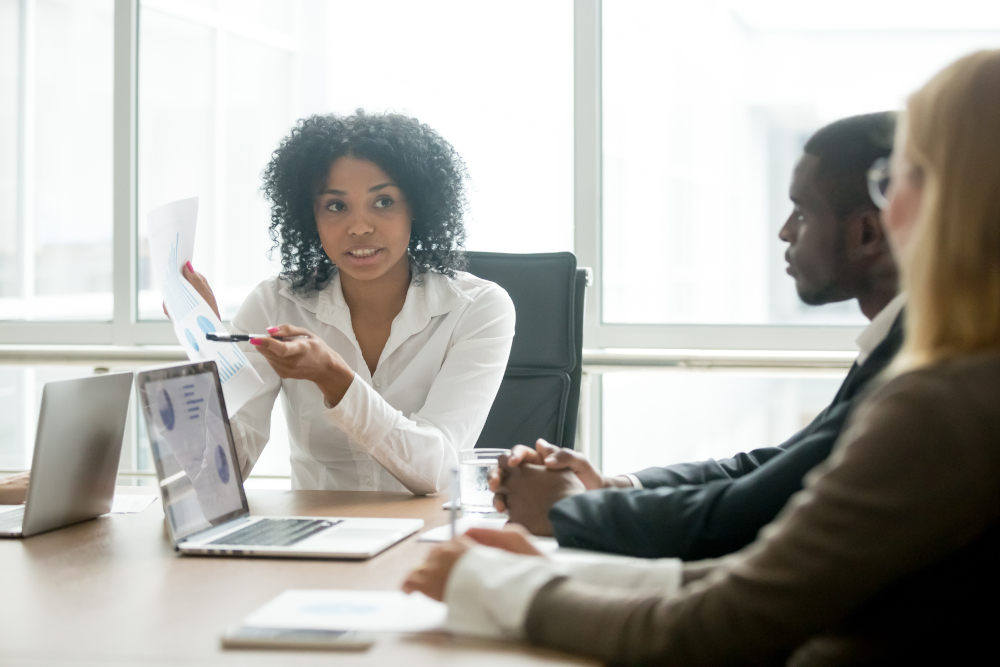 How Business Consultants Benefit from Virtual Offices