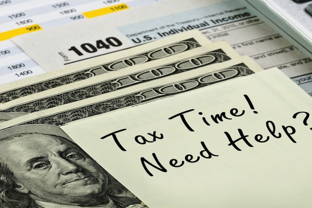 Make Tax Time Easier With a Virtual Assistant