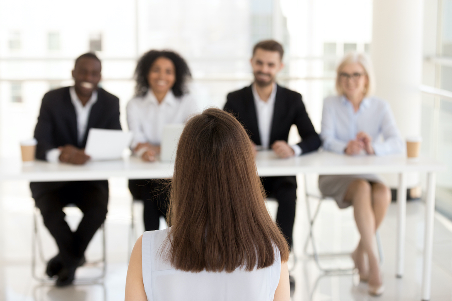 How to Make a Great First Impression with New Clients