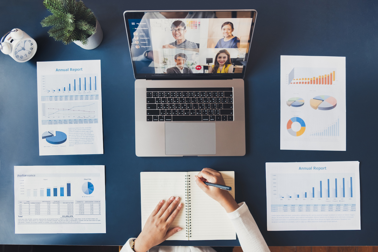 How to Scale Your Business with Virtual Office Space