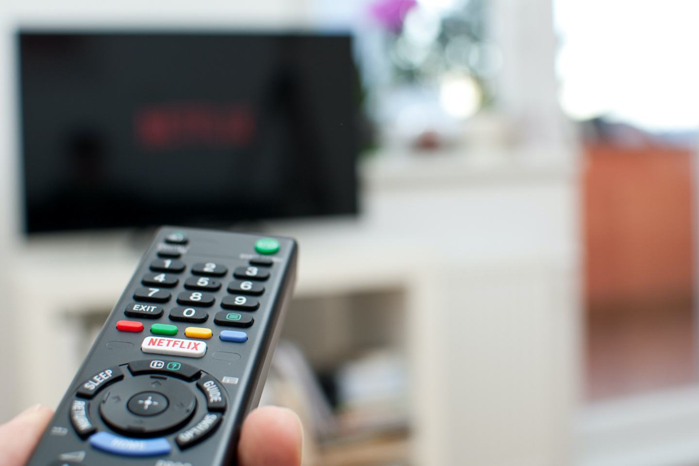 5 of the Best Netflix Shows and Documentaries for Entrepreneurs
