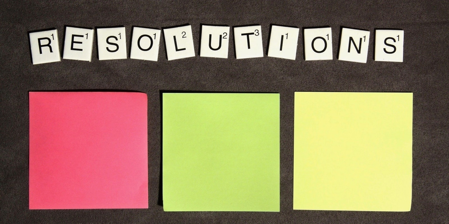 5 New Year's Resolutions to Grow Your Business