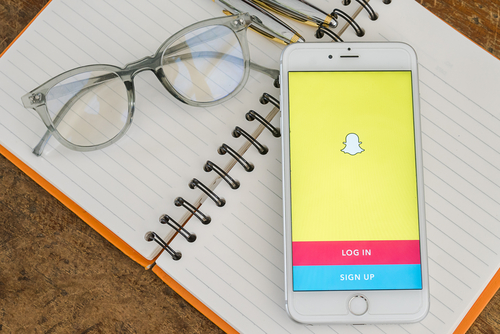 Should Small Business Use Snapchat Advertising?