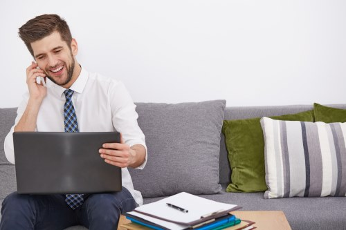 7 Reasons to Allow Employees to Telecommute
