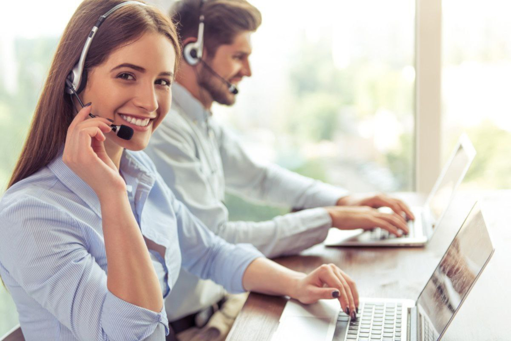 How a Virtual Assistant or Receptionist Can Replace Your Office Secretary
