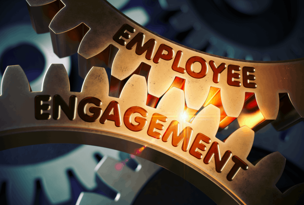 How to Increase Employee Engagement in Your Small Business