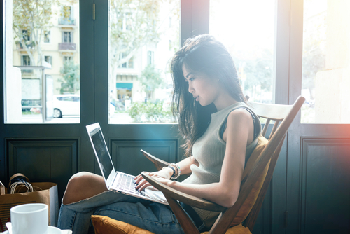 4 Tips for Success as a Full Time Freelancer