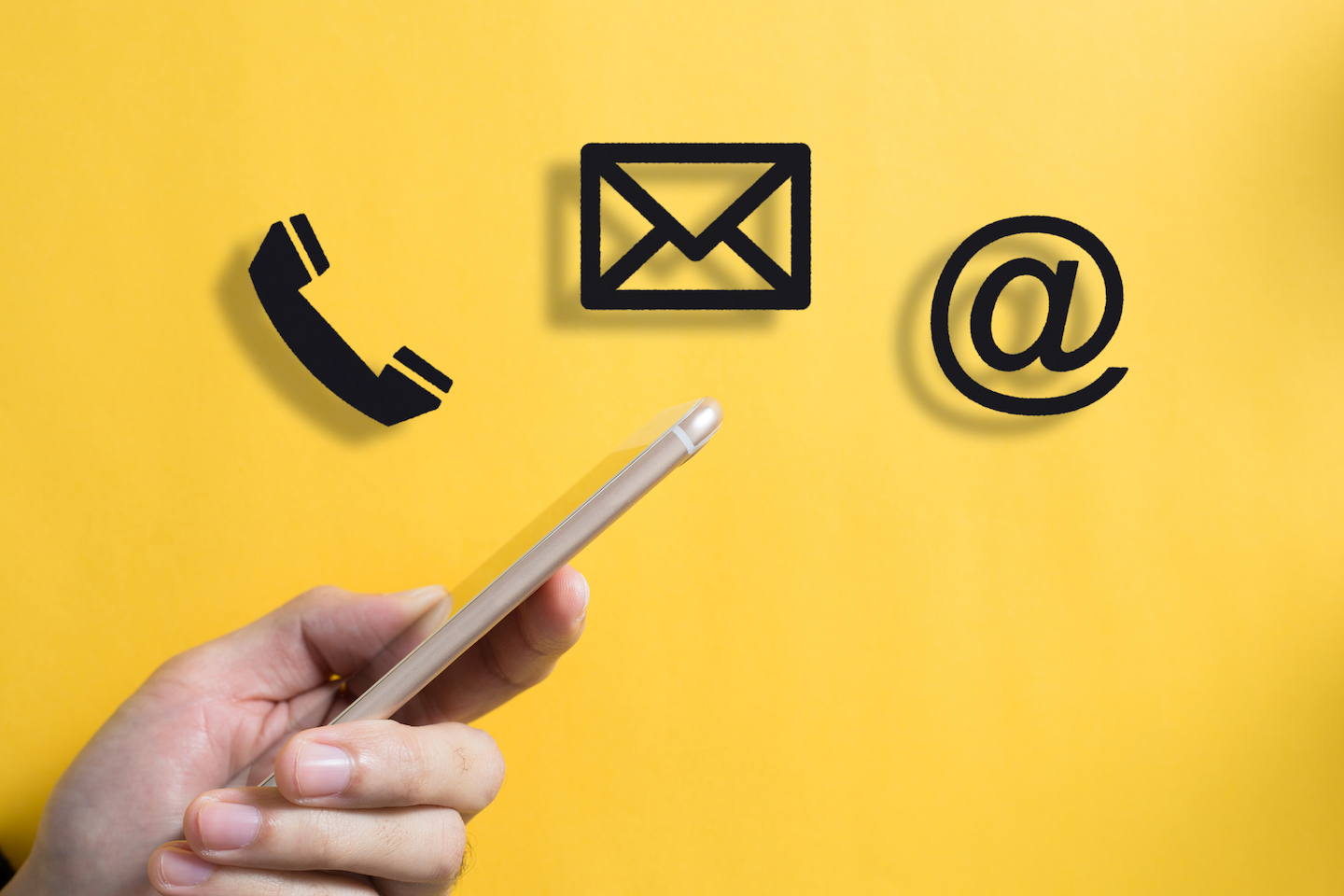 Should I Cold Call or Cold Email Prospective Clients?