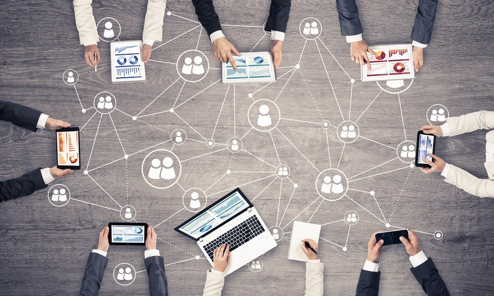 Growing Your Business with a Virtual Team