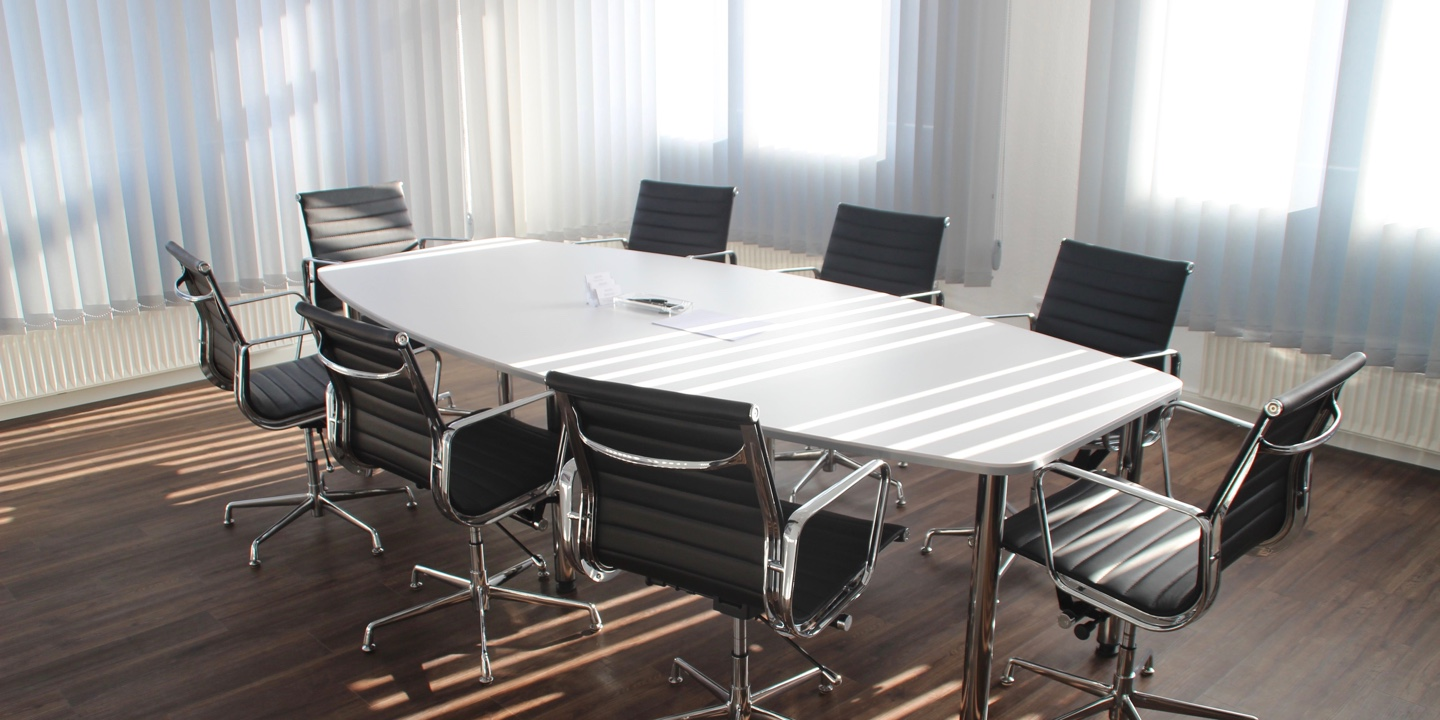 7 Reasons to Rent a Meeting Room