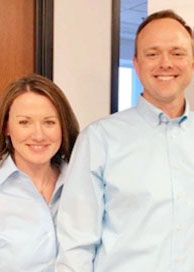 Photo of Dr. Joan and Eric Haakonstad Manager of Intelligent Office in Troy