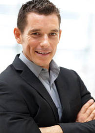 Photo of Rob McCall Manager of Intelligent Office in Irving Dallas (Las Colinas)
