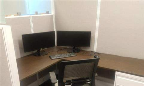 Hourly or Monthly Workstation 1