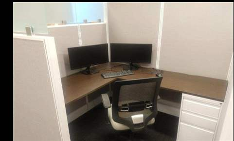 Hourly or Monthly Workstation 3