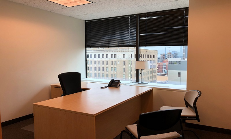 Executive Office 1506
