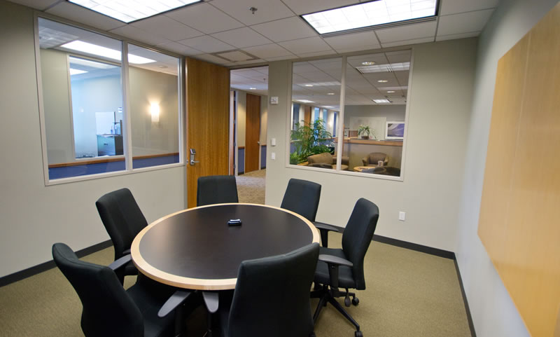 Small Conference Room 1 (White Board)