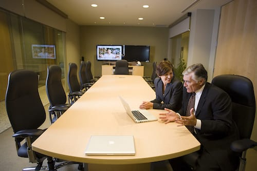 Photo for article: Virtual Office Eguide